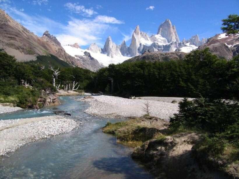Chalten scaled 820x615 Viaggio di capodanno in PATAGONIA Overland di 18 giorni tra Argentina e Cile sino alla fine del Mondo partenza 22 Dicembre 2022