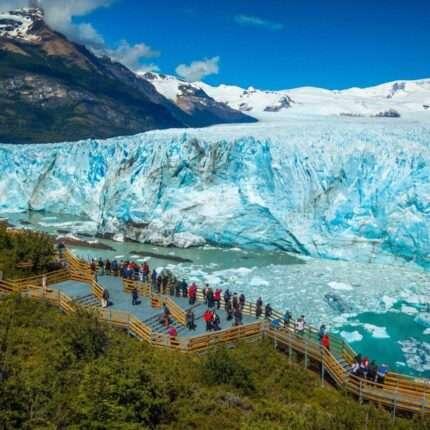 Viaggio in PATAGONIA, 18 giorni di Trek & Tour, tra Argentina e Cile sino alla Terra del Fuoco, partenza 4 novembre 2021