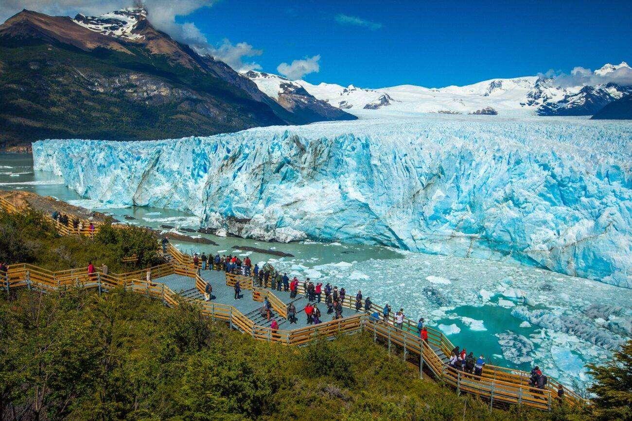 Perito moreno 2 scaled Viaggio in PATAGONIA 18 giorni di Trek 038 Tour tra Argentina e Cile sino alla Terra del Fuoco partenza 4 novembre 2021