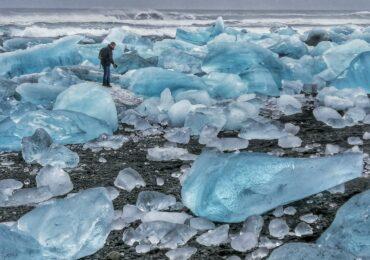 Aurore boreali islanda spettacolo diamond beach jokulsarlon naturaviaggi 370x260 Viaggio in Islanda tra ghiaccio e fuoco aurore boreali e leggende