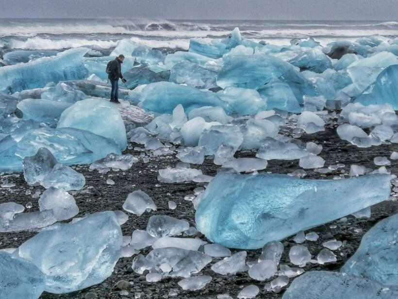aurore-boreali-islanda-spettacolo-diamond-beach-jokulsarlon-naturaviaggi