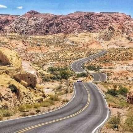 Viaggio Parchi USA FAR WEST on the road in 16 giorni, partenza 24 Aprile 2021