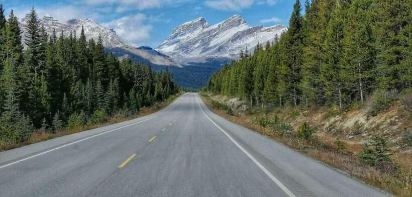 Viaggio USA e CANADA Far West, Grand Tour completo Parchi e città in 18 giorni, partenza18 settembre 2021