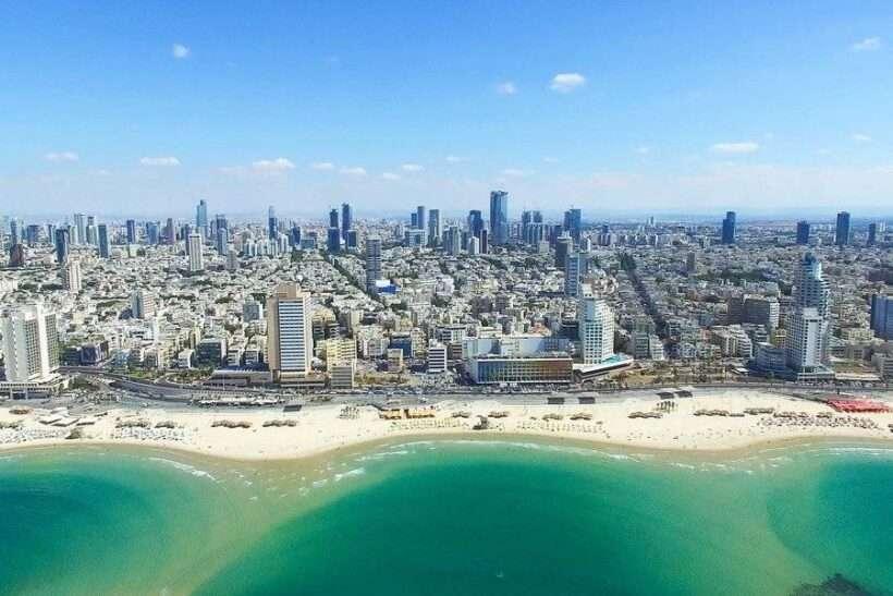 Viaggio in ISRAELE, tra Sacro e Profano