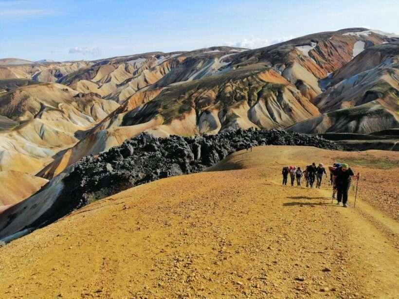Islanda colori unici naturaviaggi scaled 820x615 Viaggio in ISLANDA 9 giorni Grand Tour 8211 Mini Gruppo dal 2 al 10 luglio 2021