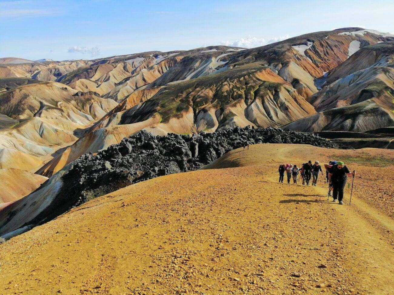 Islanda colori unici naturaviaggi scaled Viaggio in ISLANDA 9 giorni Grand Tour 8211 Mini Gruppo dal 2 al 10 luglio 2021