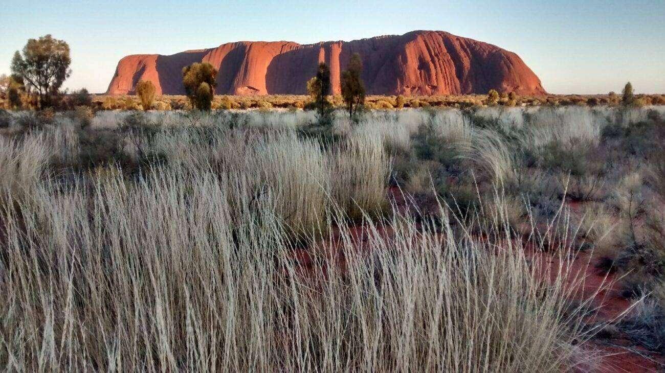 Ulururu 18 scaled Viaggio in AUSTRALIA e TASMANIA l 8217 altro Mondo in 21 giorni partenza 22 settembre 2021