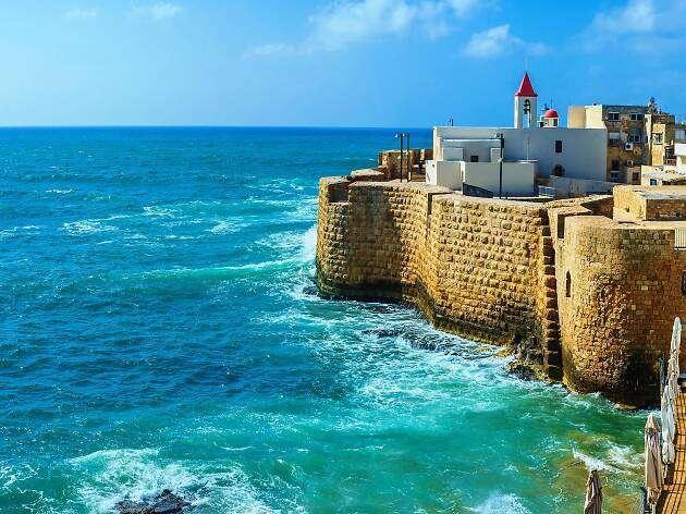 Akko Viaggio in ISRAELE 11 giorni tra Storia e Natura partenza 10 Ottobre 2021