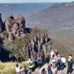 Australia tasmania blu mountain naturaviaggi 150x150 Il Grand Tour d Australia e Tasmania