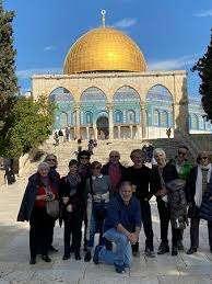 Israel turisti 8 Israele
