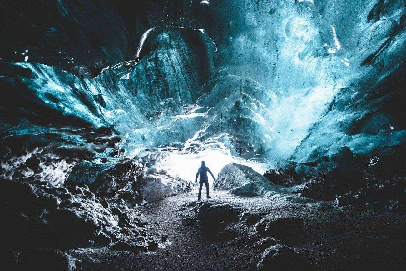 Katla icecave 3 scaled Viaggio in ISLANDA 8 giorni a caccia delle Aurore Boreali partenze da Ottobre ad Aprile