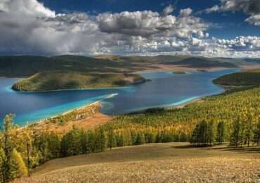 Lago Khuvsgul 2 370x260 Mongolia