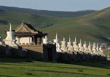 Lanscape culture mongolia 370x260 Mongolia