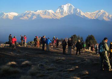 Nepal alba panoramica poon hill naturaviaggi 370x260 Nepal