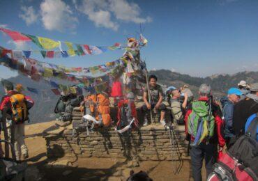 Nepal escursione altare Tarkgheyang naturaviaggi 370x260 Nepal