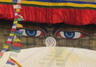 Nepal stupa gli occhi di buddha naturaviaggi 370x260 Nepal