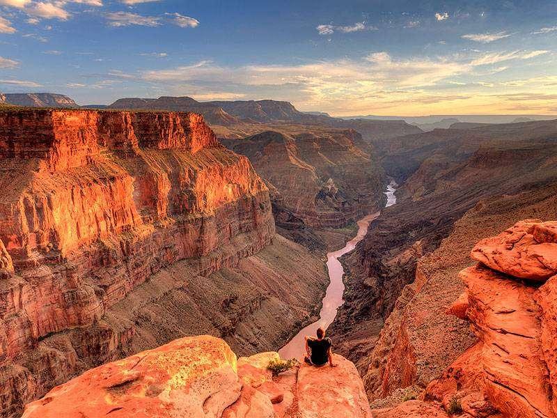 PH USA 2019 122 Il fascino del Gran Canyon una meta da non perdere con Naturaviaggi