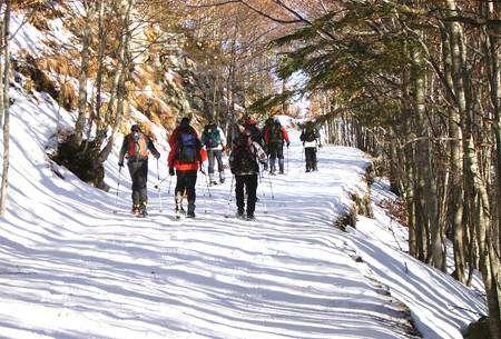 Foce a giovo 1 Proposte escursioni giornaliere in Toscana