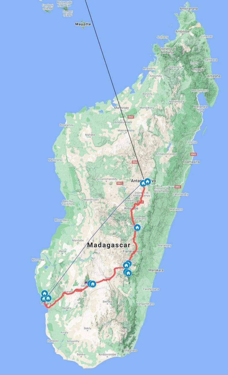 Mappa madagasca 3 jpeg scaled Madagascar