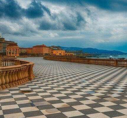 Capodanno 2021-2022 in Toscana – Livorno e dintorni, un mondo che non ti aspetti